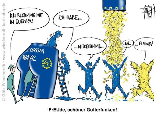 20140429_Europa_Wahl_Demokratie_Diktatur