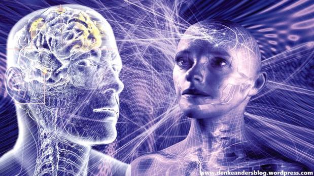 Denken Sie der bewusste Teil Ihres Gehirns steuert IhreHandlungen?
