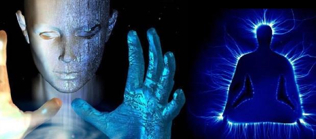 Das menschliche Energiefeld wirdsichtbar!