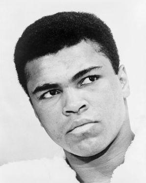 Muhammad Ali (Foto: Wikipedia)