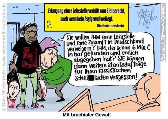 20160711_asylbetrug_bleiberecht_ausbildungsplatz_integrationsgesetz