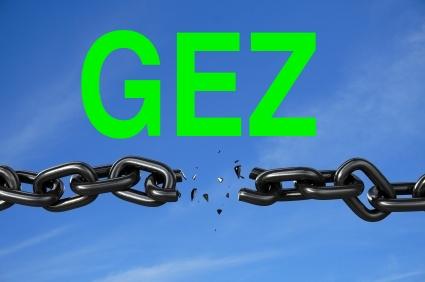 Das GEZ-System knickt ein: Kein Knast wegenNichtzahlung