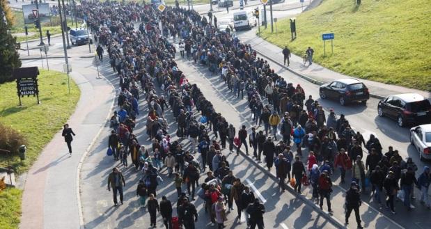 Geheimplan: EU startet riesiges Programm zur Ansiedlung von MillionenAfrikanern